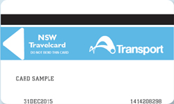State TravelCard