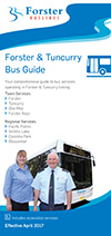 Forster Timetables