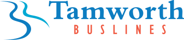 Tamworth Buslines