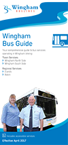 Wingham Timetables